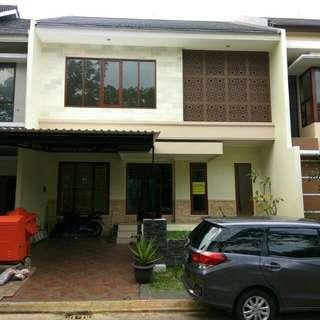 Rumah dijual Bintaro