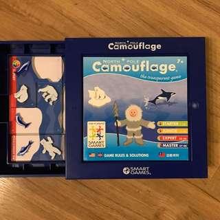 Smart Game 隨身攜帶益智遊戲