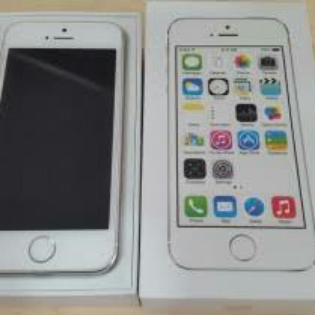 100% Legit And Original iPhones