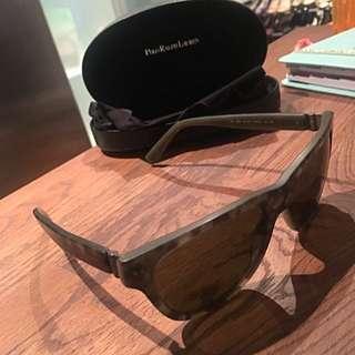 Polo Ralph Lauren Sunglasses Matte Havana