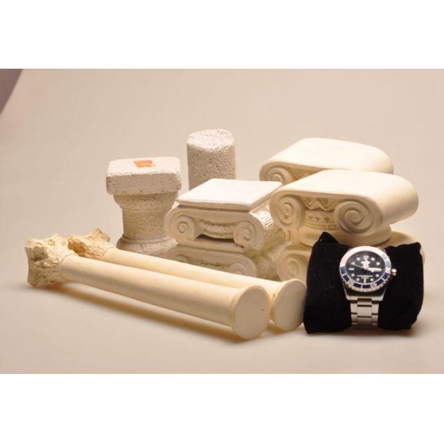 D-攝影道具-石膏-共10件(見圖)(不包手錶)