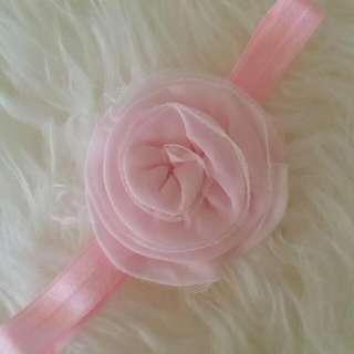 New Handmade Baby Girl's Headband