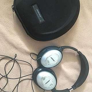 Bose QC15 Noise Canceling
