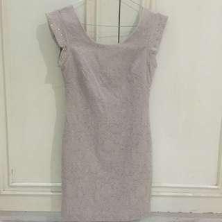 Body Shape Mini Dress