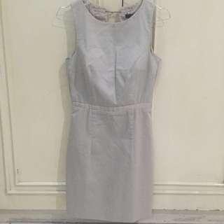 Mini Dress H&M