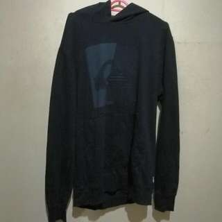 Hoodie Quiksilver Size M