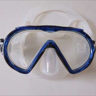 Aqualung Open Water Mask
