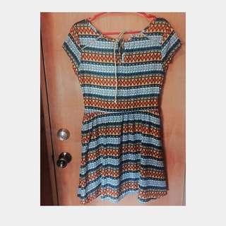 REPRICED!!! Petit Monde Dress