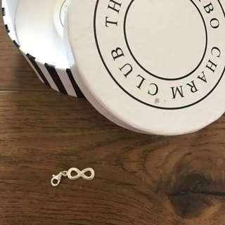 Thomas Sabo Infinity Charm