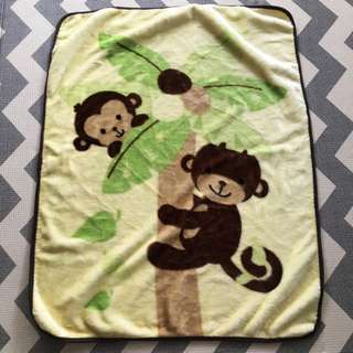 Baby/ Toddler Blanket