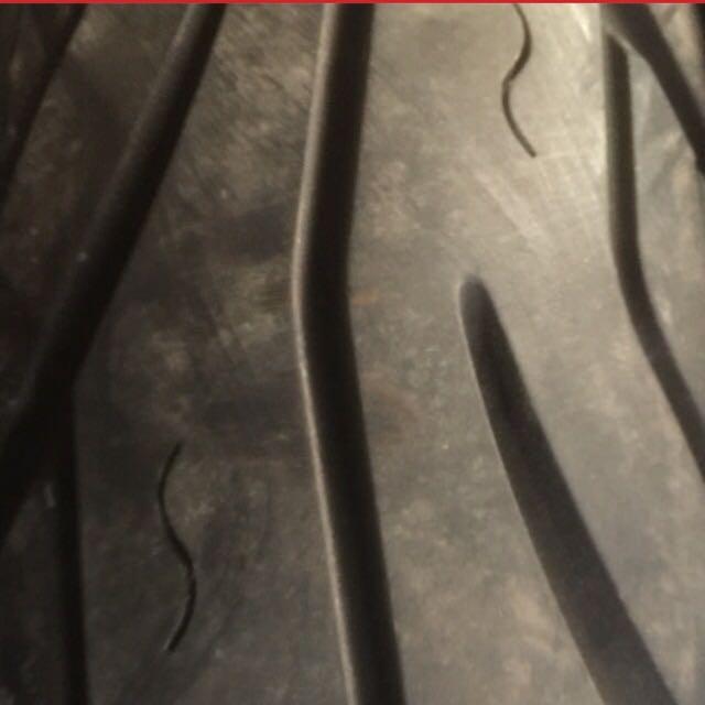 中古(110~140)/70/12機車輪胎