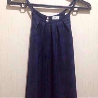 FREE ONGKIR!! Halter Neck Dress