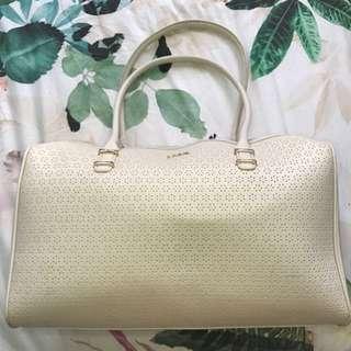 Kate Hill Weekender Bag