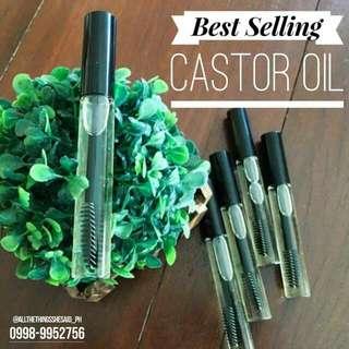 Authentic Castor Oil