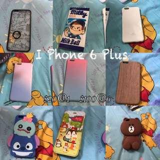 iPhone 6 Plus殻