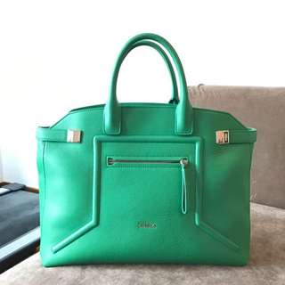 Furla Top Handle Alice Bag