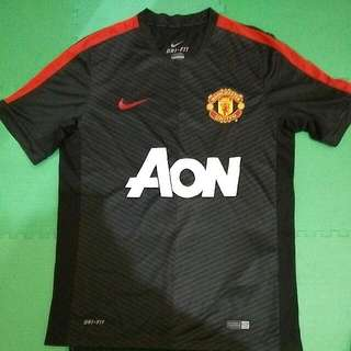 Jersey Manchester United M