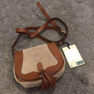 Massimo Dutti Bag