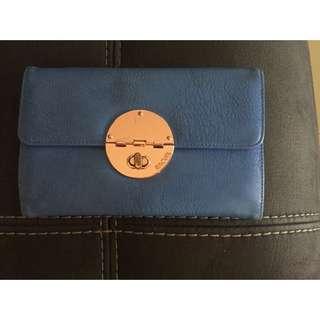 Preloved Rip Curl Wallet