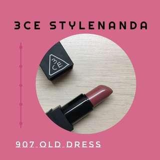 3ce Matte Lip Color #907