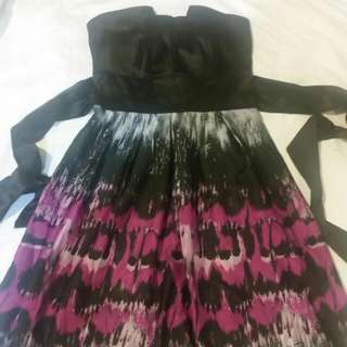 Principals Party Dress Size 6