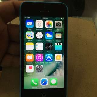Iphone5 C 16gb