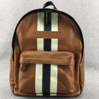 Authentic COACH Charles Backpack