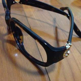 Spectacle Frame Nautica