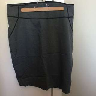 Portmans Pencil Skirt - Size 12