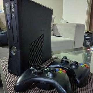 XBox 360 RGH 250Gb