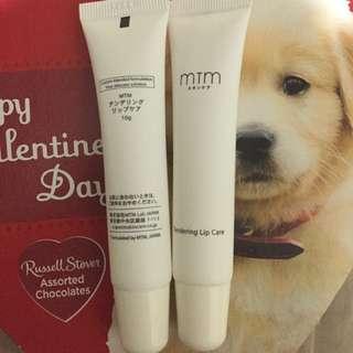 MTM Tenderling Lip Care 潤唇膏