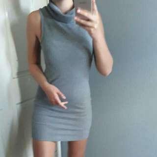 Tight Fit Dress