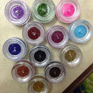 Cosmetic Glitters