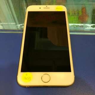 iPhone 6 16gb 10/10