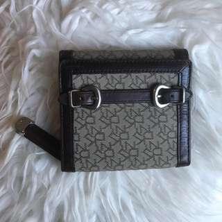 Vintage DKNY wallet