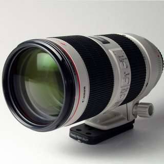 Canon 70-200 F2.8 Is ii ( Near Mint Condition)