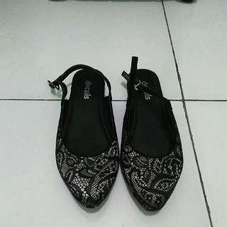 Free Ongkir Flat Shoes Details