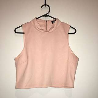 Dotti Crop Top