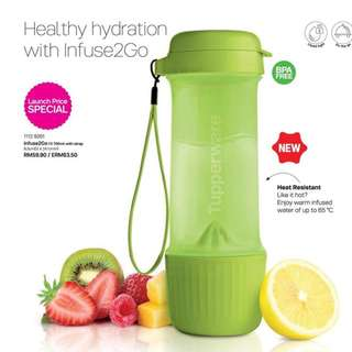 Infuse2go