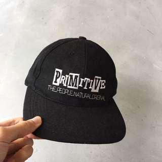 Vintage Primitive Cap