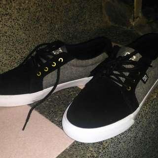 Not Vans, Nike, Adidas. Dc Skate Shoes (Adjs300076)