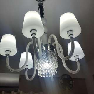 Brand New Chandelier For sale