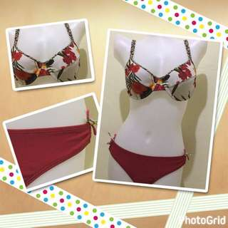 Swim Suit 2pc