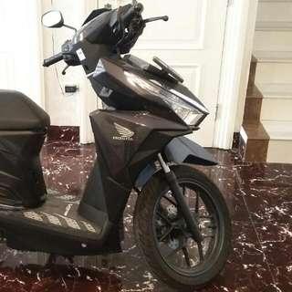 MOTOR HONDA VARIO TECHNO 150 cc