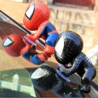 Spiderman Car Accessories