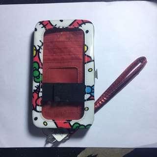 Hello Kitty Phone x Card Case