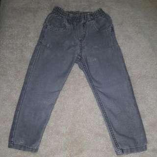 Jeans Popaye
