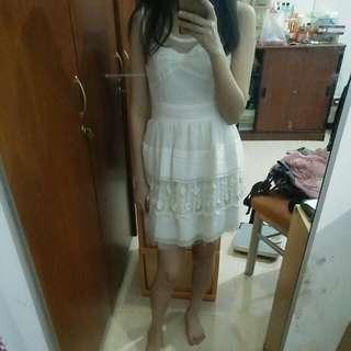 korean see through dress