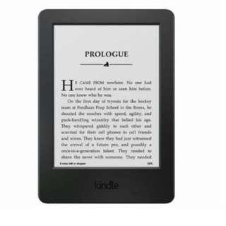 Amazon Kindle 7th Generation