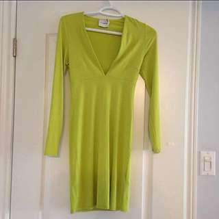 ASOS Dress (petite)